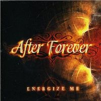 Cover After Forever - Energize Me