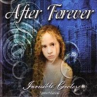 Cover After Forever - Invisible Circles