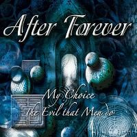 Cover After Forever - My Choice