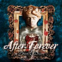 Cover After Forever - Prison Of Desire