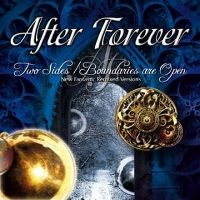 Cover After Forever - Two Sides
