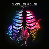 Cover Against The Current - In Our Bones