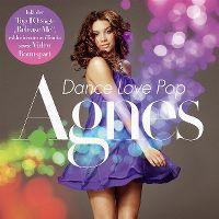 Cover Agnes - Dance Love Pop