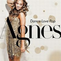 Cover Agnes - Dance Love Pop