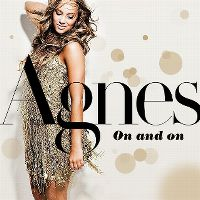 Cover Agnes - On And On