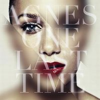 Cover Agnes - One Last Time