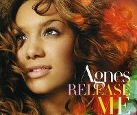 Cover Agnes - Release Me