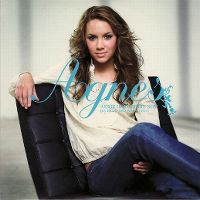 Cover Agnes - Right Here Right Now (My Heart Belongs To You)