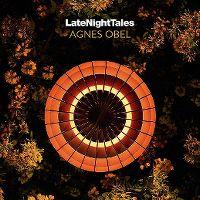 Cover Agnes Obel - LateNightTales