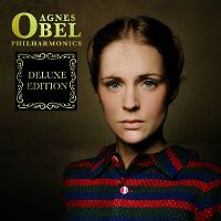 Cover Agnes Obel - Philharmonics