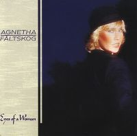 Cover Agnetha Fältskog - Eyes Of A Woman