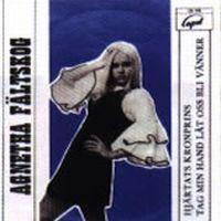 Cover Agnetha Fältskog - Hjärtats kronprins