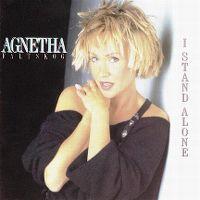 Cover Agnetha Fältskog - I Stand Alone