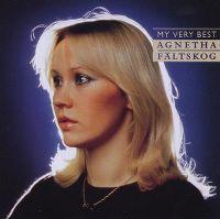 Cover Agnetha Fältskog - My Very Best