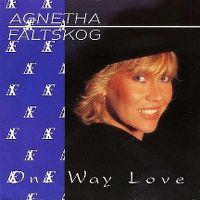 Cover Agnetha Fältskog - One Way Love