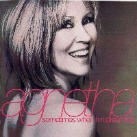 Cover Agnetha Fältskog - Sometimes When I'm Dreaming