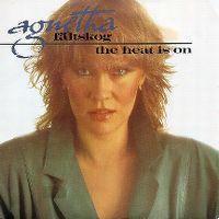 Cover Agnetha Fältskog - The Heat Is On
