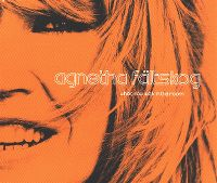 Cover Agnetha Fältskog - When You Walk In The Room