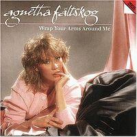 Cover Agnetha Fältskog - Wrap Your Arms Around Me