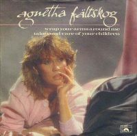 Cover Agnetha Fältskog - Wrap Your Arms Around Me