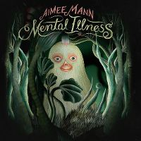 Cover Aimee Mann - Mental Illness
