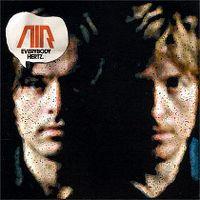 Cover Air - Everybody Hertz