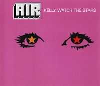 Cover Air - Kelly Watch The Stars