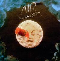 Cover Air - Le voyage dans la lune