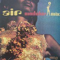 Cover Air - Modular Mix