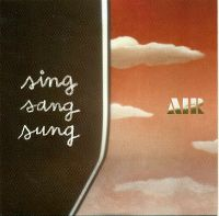 Cover Air - Sing Sang Sung