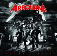 Cover Airbourne - Runnin' Wild