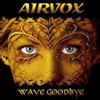 Cover Airvox - Wave Goodbye