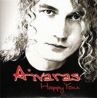 Cover Aivaras - Happy You