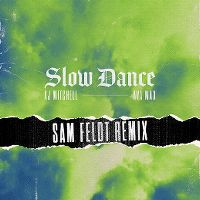 Cover AJ Mitchell feat. Ava Max - Slow Dance