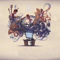 Cover AJR - Weak