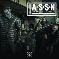 Cover AK Ausserkontrolle - A.S.S.N.