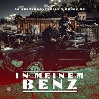 Cover AK Ausserkontrolle x Bonez MC - In meinem Benz