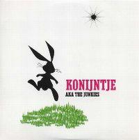 Cover AKA The Junkies - Konijntje