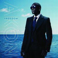 Cover Akon - Freedom