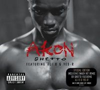 Cover Akon - Ghetto