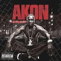 Cover Akon - In My Ghetto