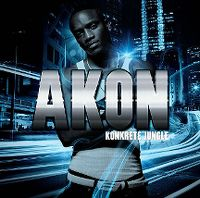 Cover Akon - Konkrete Jungle