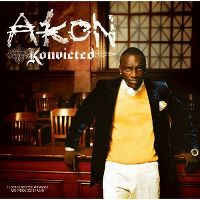 Cover Akon - Konvicted