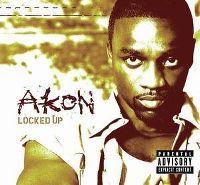 Cover Akon - Locked Up