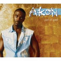 Cover Akon - Pot Of Gold