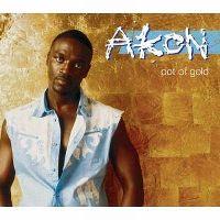 Cover Akon - Pot Of Gold