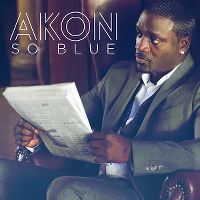 Cover Akon - So Blue
