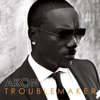 Cover Akon - Troublemaker
