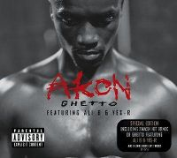 Cover Akon feat. Ali B & Yes-R - Ghetto Remix