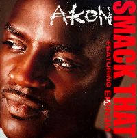 Cover Akon feat. Eminem - Smack That